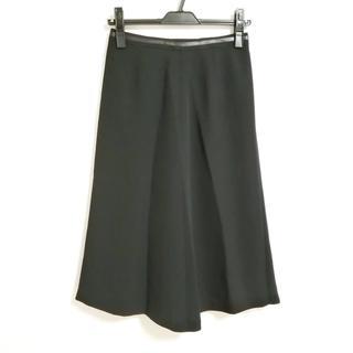 ニジュウサンク(23区)のニジュウサンク ロングスカート サイズ36 S(ロングスカート)
