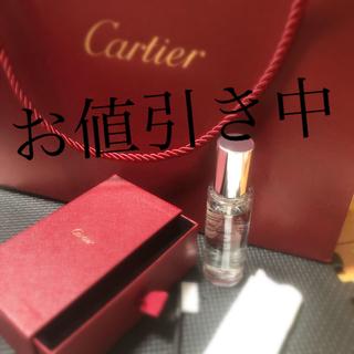 カルティエ(Cartier)のCartier 時計メンテ ローションとBOX 紙袋(その他)