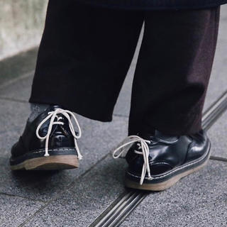 サカイ(sacai)のサカイ × エンダースキーマ 革靴(ドレス/ビジネス)