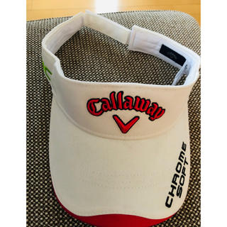 キャロウェイゴルフ(Callaway Golf)のくれは様専用 キャロウェイ サンバイザー(その他)
