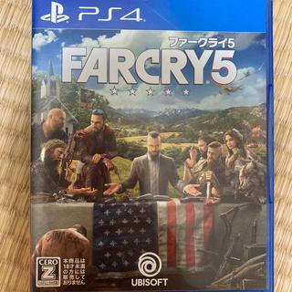 ファークライ5 PS4(家庭用ゲームソフト)