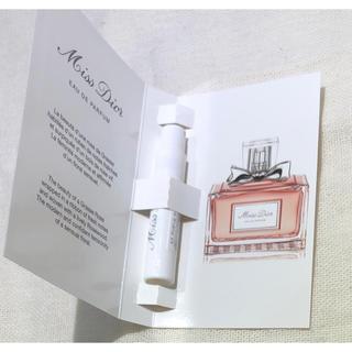 ディオール(Dior)のDIOR  ミスディオール オードゥパルファン(香水(女性用))