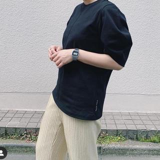 エディットフォールル(EDIT.FOR LULU)のCASA_FLINE カーサフライン(Tシャツ(半袖/袖なし))
