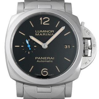 パネライ(PANERAI)のパネライ ルミノール マリーナデイズ オートマティック 腕時計 (腕時計(アナログ))
