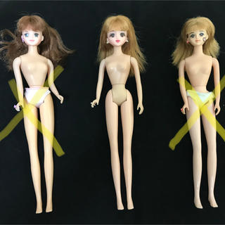 タカラトミー(Takara Tomy)の専用ページ #ジェニー Jenny タカラトミー 着せ替え人形(その他)