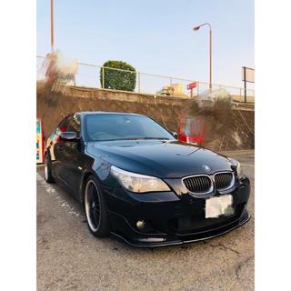 ビーエムダブリュー(BMW)のBMW 530i Mスポーツ 車検付き(車体)