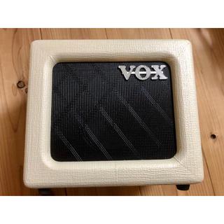 ヴォックス(VOX)のギターアンプ VOX MINI3 G2(ギターアンプ)