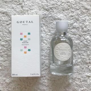 アニックグタール(Annick Goutal)のGOUTAL グタール CHAT PERCHE EDT 100ml(香水(女性用))