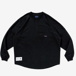 ロンハーマン(Ron Herman)のdescendant  CETUS JERSEY LS(Tシャツ/カットソー(七分/長袖))
