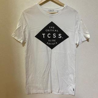 ロンハーマン(Ron Herman)のTCSS tcss TEE Tシャツ メンズ(Tシャツ/カットソー(半袖/袖なし))
