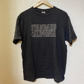 スタンダードカリフォルニア(STANDARD CALIFORNIA)のスタンダードカリフォルニア standard california TEE(Tシャツ/カットソー(半袖/袖なし))