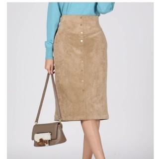 ビッキー(VICKY)の新品 VICKY スカート(ひざ丈スカート)