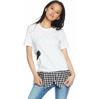 ダブルスタンダードクロージング(DOUBLE STANDARD CLOTHING)のTシャツ(Tシャツ(半袖/袖なし))