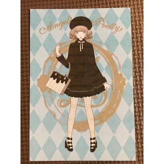 アンジェリックプリティー(Angelic Pretty)の今井キラ ポストカード チョコ Angelic Pretty(その他)