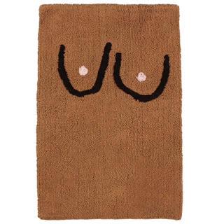 ロンハーマン(Ron Herman)のCold Picnicコールドピクニック◾バスマット️Boob Bathmat (バスマット)