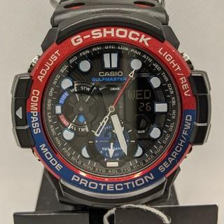 ジーショック(G-SHOCK)のG-SHOCK GN-1000-1AJF ガルフマスター 完品(腕時計(デジタル))