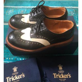 トリッカーズ(Trickers)のQUILP by Tricker's[クイルプバイトリッカーズ](ドレス/ビジネス)