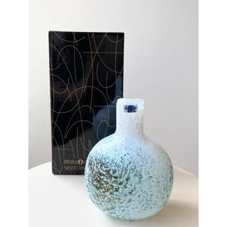 イッタラ(iittala)のツンツリッサ ベース 花瓶 オイバ・トイッカ イッタラ バード(置物)