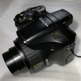 カシオ(CASIO)のコンパクトデジタルカメラ カシオ EX-FX20(コンパクトデジタルカメラ)
