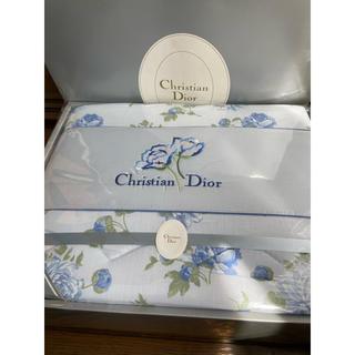 クリスチャンディオール(Christian Dior)のクリスチャンディオール 掛け布団(布団)