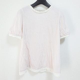 ピンクハウス(PINK HOUSE)のピンクハウス 半袖カットソー レディース(カットソー(半袖/袖なし))