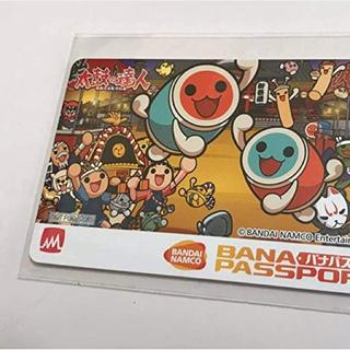 バンダイナムコエンターテインメント(BANDAI NAMCO Entertainment)のNAO様専用 バナパス(その他)