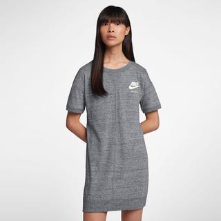ナイキ(NIKE)の新品 NIKE ナイキ ジム ビンテージ ドレス Sサイズ(ミニワンピース)