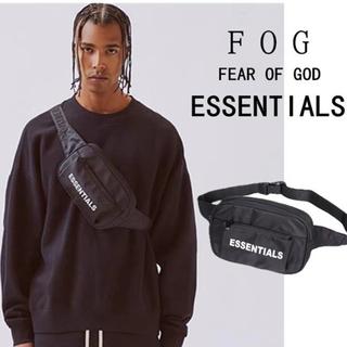 フィアオブゴッド(FEAR OF GOD)のエッセンシャルズ ショルダーバッグ(ショルダーバッグ)
