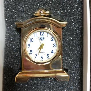 南アフリカ ブルートレイン 時計 (置時計)