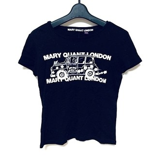 マリークワント(MARY QUANT)のマリークワント 半袖Tシャツ サイズM(Tシャツ(半袖/袖なし))