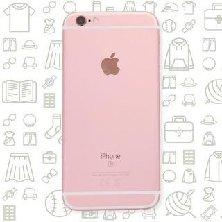 アイフォーン(iPhone)の【B】iPhone6s/128/ソフトバンク(スマートフォン本体)