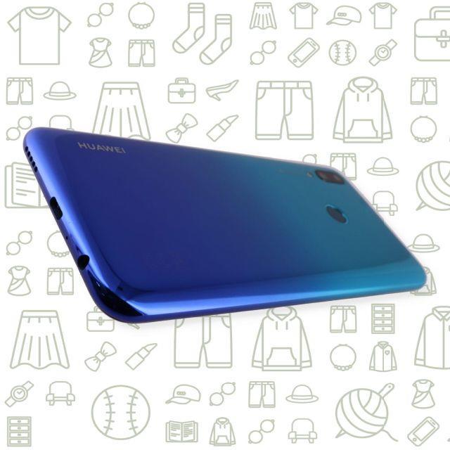 ANDROID(アンドロイド)の【C】HUAWEI_novalite3/POT-LX2J/32/SIMフリー スマホ/家電/カメラのスマートフォン/携帯電話(スマートフォン本体)の商品写真