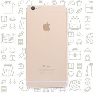 アイフォーン(iPhone)の【C】iPhone6Plus/128/ソフトバンク(スマートフォン本体)