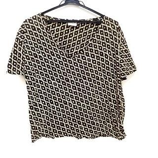 ドリスヴァンノッテン(DRIES VAN NOTEN)のドリスヴァンノッテン 半袖Tシャツ美品 (Tシャツ(半袖/袖なし))