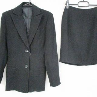 ノーベスパジオ(NOVESPAZIO)のノーベスパジオ スカートスーツ サイズ38 M(スーツ)