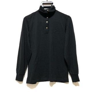マンシングウェア(Munsingwear)のマンシングウェア 長袖ポロシャツ サイズM(ポロシャツ)