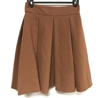フレイアイディー(FRAY I.D)のフレイアイディー スカート サイズ0 XS(その他)