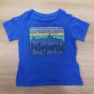 パタゴニア(patagonia)のPatagonia ロゴTシャツ(6)(Tシャツ/カットソー)