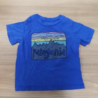 パタゴニア(patagonia)のPatagonia ロゴTシャツ(4)(Tシャツ)