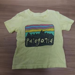 パタゴニア(patagonia)のPatagonia ロゴTシャツ(14)(Tシャツ)