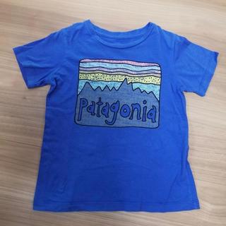 パタゴニア(patagonia)のPatagonia ロゴTシャツ(5)(Tシャツ/カットソー)