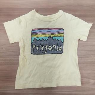 パタゴニア(patagonia)のPatagonia ロゴTシャツ(13)(Tシャツ)