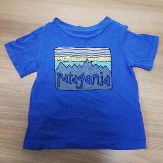 パタゴニア(patagonia)のPatagonia ロゴTシャツ(7)(Tシャツ)