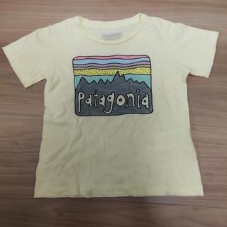 パタゴニア(patagonia)のPatagonia ロゴTシャツ(12)(Tシャツ)