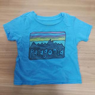 パタゴニア(patagonia)のPatagonia ロゴTシャツ(17)(Tシャツ)