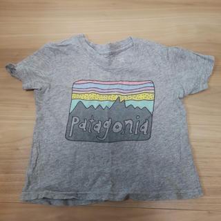 パタゴニア(patagonia)のPatagonia ロゴTシャツ(20)(Tシャツ)