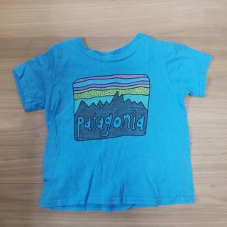 パタゴニア(patagonia)のPatagonia ロゴTシャツ(21)(Tシャツ)