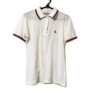 マンシングウェア(Munsingwear)のマンシングウェア 半袖ポロシャツ サイズM(ポロシャツ)