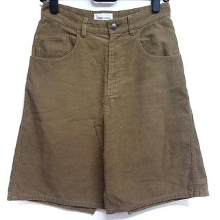 ツモリチサト(TSUMORI CHISATO)のツモリチサト スカート サイズ1 S ベージュ(その他)