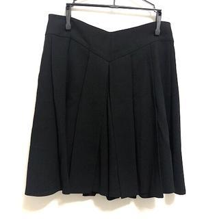 アニエスベー(agnes b.)のアニエスベー パンツ サイズ36 S美品  黒(その他)
